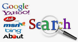 Macam-Macam Search Engine