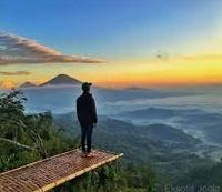 Tempat Wisata Bernuansa Pegunungan di Jogja