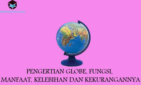pengertian-globe