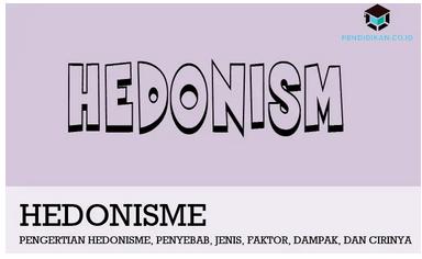 pengertian-hedonisme