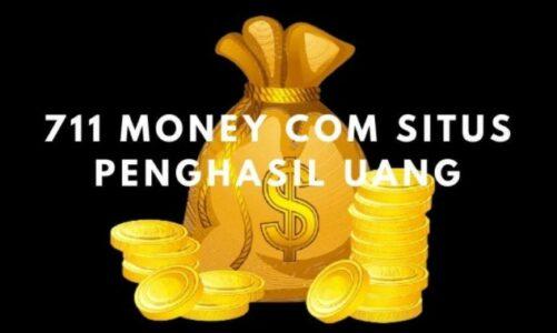711 Money