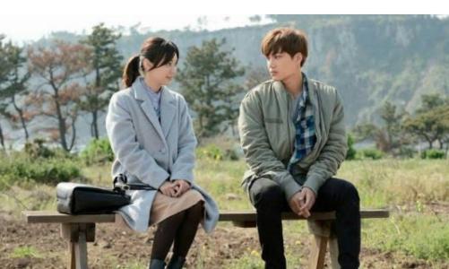 Segera Tamat, Romantisnya Foto Pernikahan Kai EXO